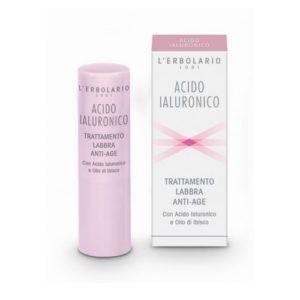Ácido Hialurónico Stick labial antiedad. 4,5 ml