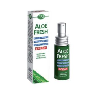 Aloe fresh aliento fresco spray. 20 ml