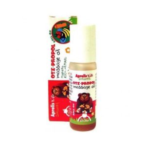 Aprolis kids Oti-propol. Aceite de masaje (roll-on).10 ml