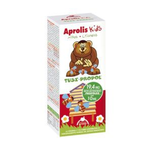 Aprolis Kids Tusi-propol. 105 ml