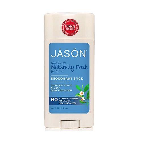 desodorante naturally