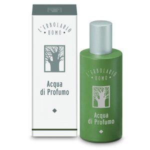 Agua de perfume  Baobab hombre. 50 ml