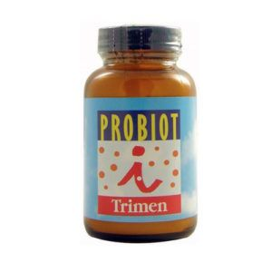 Probiot Trimen infantil. 50 gr.