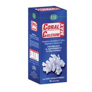 Coral Calcium Max. 80 cápsulas
