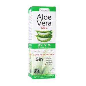 Aloe Vera gel. Reparador dérmico. 200 ml
