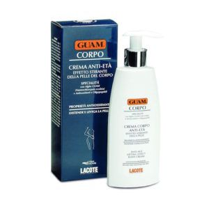 Guam corpo crema anti-età. 200ml