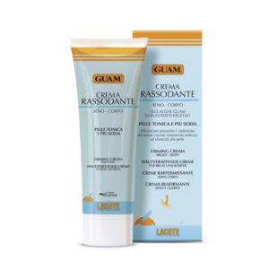 Guam crema reafirmante seno y cuerpo. 250 ml
