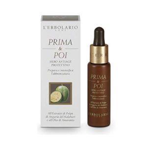 PRIMA & POI  Sérum antiedad protector. 28 ml