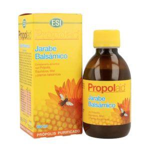 Propolaid Jarabe Balsámico. 180 ml