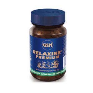 Relaxine Premium. 60 compr.
