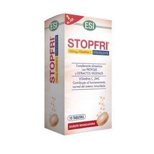 STOPFRI. 30 cápsulas