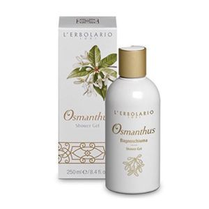 Gel de Baño Osmanthus. 250 ml