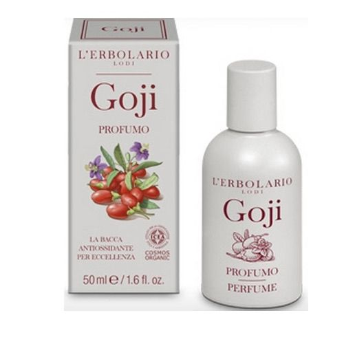 perfume Goji