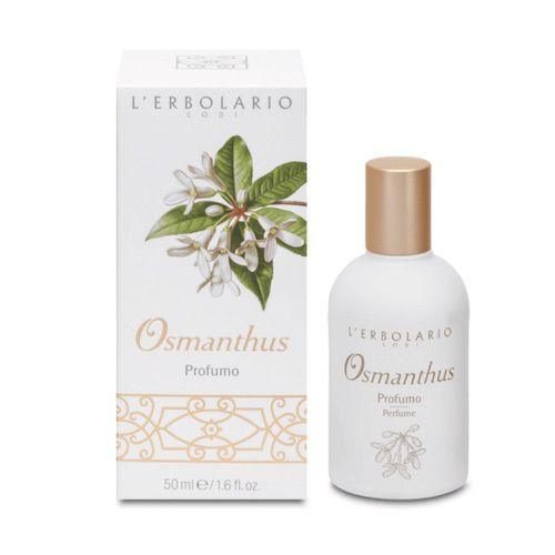 perfume osmanthus