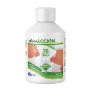 Dren Acción. 500 ml
