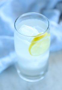 Depurativos - Limón y Jengibre