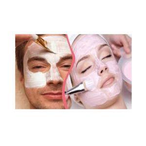 Limpieza facial bio