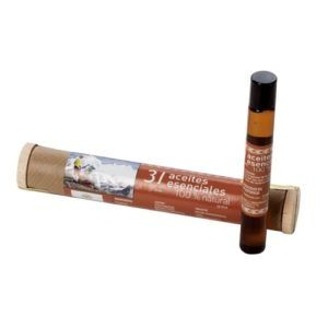 31 Aceites esenciales. Roll-on 10ml