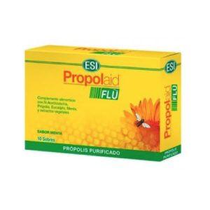 Propolaid Flu. 10 sobres