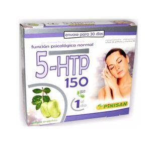 5-HTP 150 mg. 30 caps.