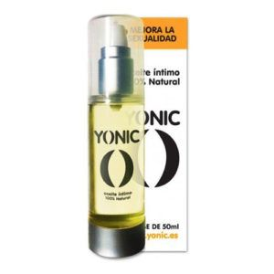 Aceite íntimo Yonic. 20ml.