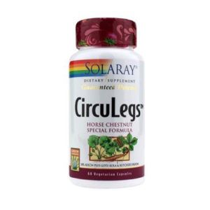 Circulegs. 60 cps.