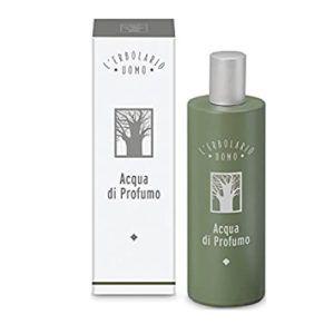 Agua de Perfume Baobab hombre. 100 ml