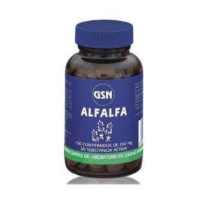 Alfalfa 512 mg. 150 compr.