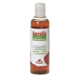 Aprolis Champú al Propóleo. 200 ml