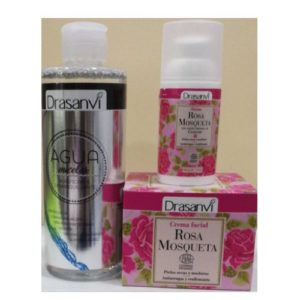 Pack Rosa Mosqueta