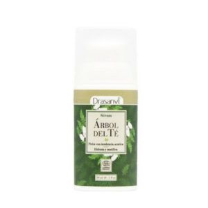 Sérum Facial Árbol del Té Ecocert Bio. 30 ml