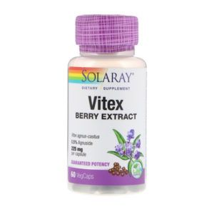 Vitex Berry Extract. 60 compr.