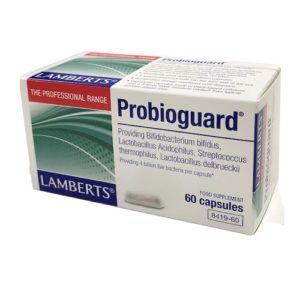 Probioguard 60 cap.