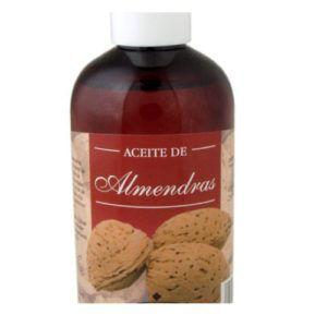 Aceite de almendras. 1 litro