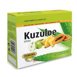 Kuzuloe. 30 sticks