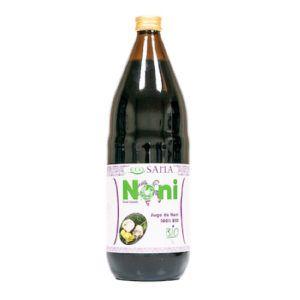 Jugo de Noni Bio. 1 litro