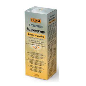 Fangocrema vientre y cintura con Tourmailna. 150 ml